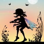 Fairy Fiddler